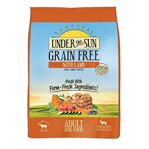 What's The Best Grain Free Dog Food? 11