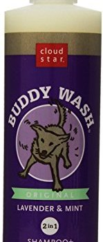 What's The Best Dog Shampoo For Odor? 3