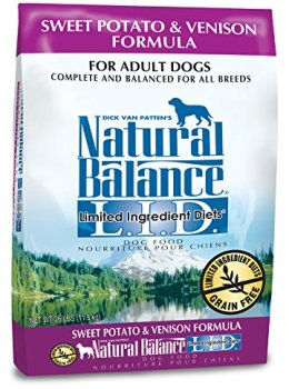 What's The Best Dog Food For Sensitive Stomachs? 2