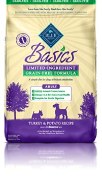 What's The Best Dog Food For Sensitive Stomachs? 3