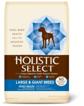 What's The Best Dog Food For Great Danes? 3