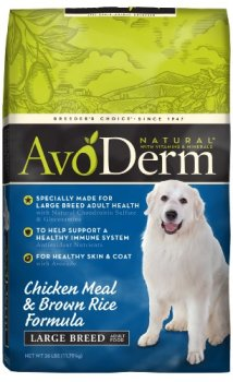 What's The Best Dog Food For Large Breeds? Our Top Picks 10