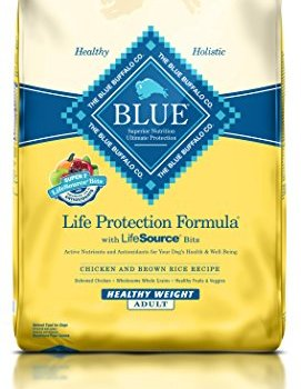 What's The Best Low Calorie Dog Food? 4