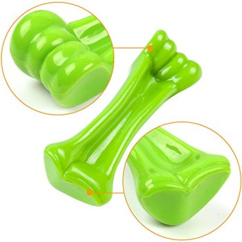 What Are The Best Indestructible Dog Toys For Aggressive Chewers? 2