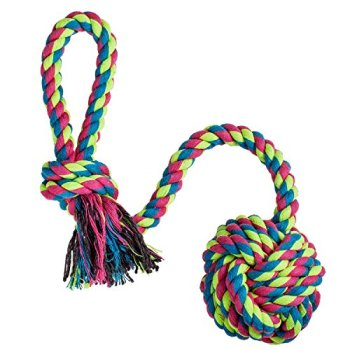 What Are The Best Dog Rope Toys? 11