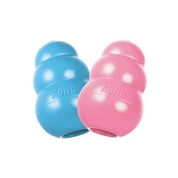 Tasty Treats To Stuff In Your Dog's Kong Toys 18