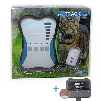 What Are The Best GPS Dog Collars & Trackers? The Ultimate Guide 12