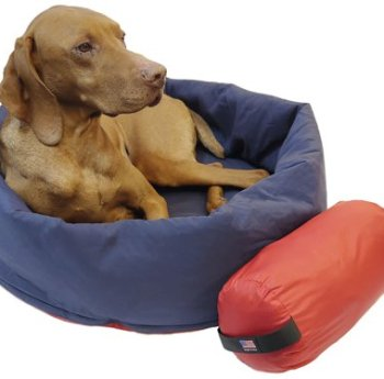 What's The Best Dog Sleeping Bag On The Market? 2