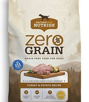 What's The Best Tasting Dog Food For Picky Eaters? 8
