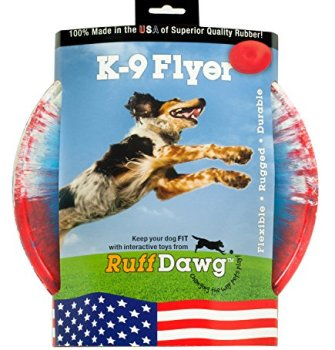 What Are The Best Dog Frisbees & Flying Discs? Our Top Choices 16