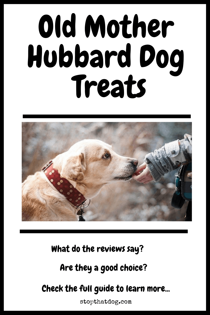 Curious to learn more about Old Mother Hubbard dog treats? If so, our guide reveals the key facts you\'ll need to know and highlights real feedback from dog owners.
