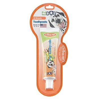 What's The Best Dog Toothpaste? Our Top Picks 5