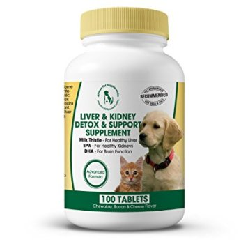 What's The Best Milk Thistle Supplement For Dogs? Your Ultimate Guide 3