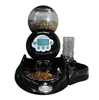What's The Best Automatic Dog Feeder? Check Our Top Picks 17