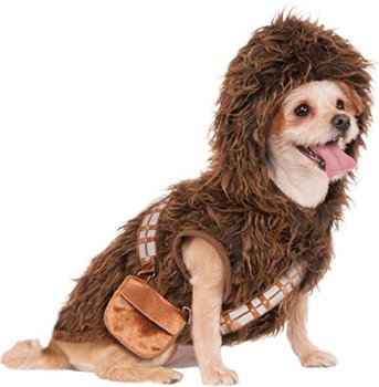 Chewbacca Dog Costumes - Our Favorite Picks 1