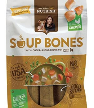 Is Rachael Ray Dog Food Any Good? Here's Our Thoughts 8