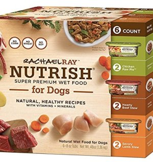 Is Rachael Ray Dog Food Any Good? Here's Our Thoughts 6