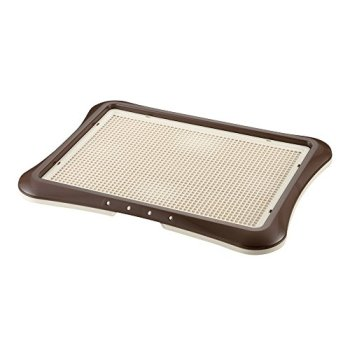 What's The Best Puppy Pee & Potty Training Pad? (+ Floor Trays & Holders!) 25
