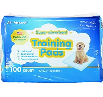 What's The Best Puppy Pee & Potty Training Pad? (+ Floor Trays & Holders!) 10