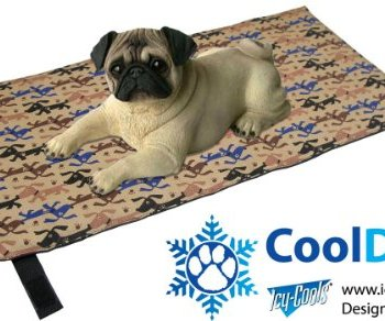 What's The Best Cooling Pad For My Dog? Here's Our Top Picks 8