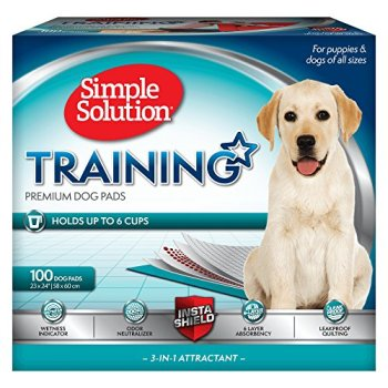 What's The Best Puppy Pee & Potty Training Pad? (+ Floor Trays & Holders!) 4