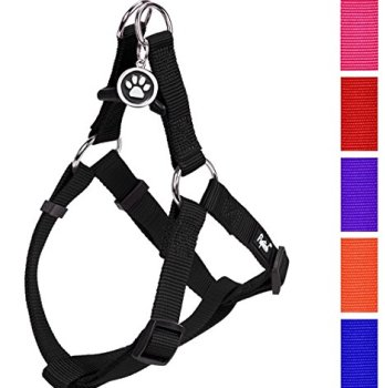What's The Best Step-In Dog Harness? 7
