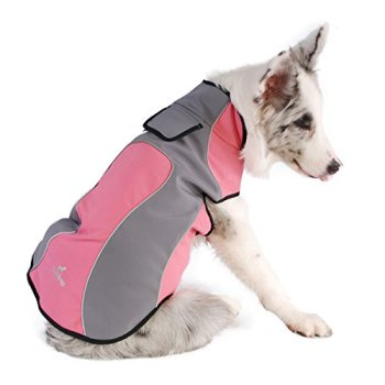 Waterproof Raincoats For Dogs - The Definitive Guide (2020) 22