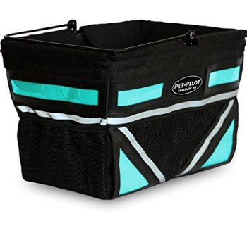 What Are The Best Bike Baskets For Dogs In 2020? Here's An In-Depth Guide 5