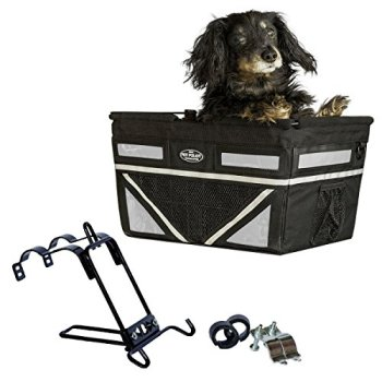 What Are The Best Bike Baskets For Dogs In 2020? Here's An In-Depth Guide 1