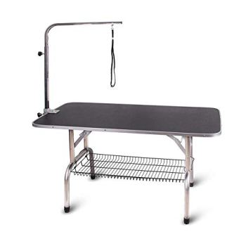 The Best Dog Grooming Tables Reviewed (2020) 11