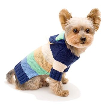 The Best Dog Sweaters For 2020 (Over 70+ Options To Choose From!) 18