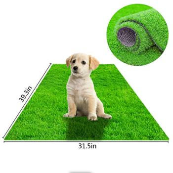 What's The Best Artificial Grass For Dogs? Our Ultimate Guide (2020) 8