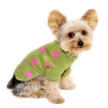 The Best Dog Sweaters For 2020 (Over 70+ Options To Choose From!) 19