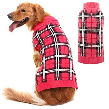 The Best Dog Sweaters For 2020 (Over 70+ Options To Choose From!) 45