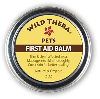 What's The Best Dog Paw Balm? Our Detailed Review (2020) 9