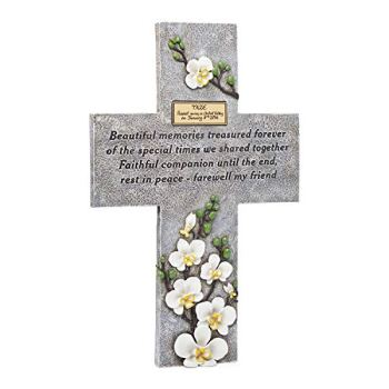 The Best Pet Memorial Stones - A Perfect Way To Honor Your Dog 8