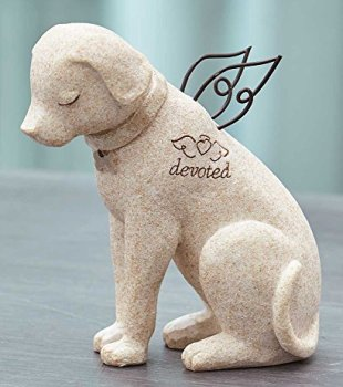 The Best Pet Memorial Stones - A Perfect Way To Honor Your Dog 7