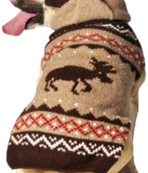Christmas Dog Sweaters - Perfect Xmas Gift Ideas For Dog Owners 1