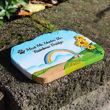 The Best Pet Memorial Stones - A Perfect Way To Honor Your Dog 15