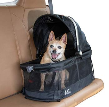 Dog Booster Car Seats - An In-Depth Guide (2020) 15