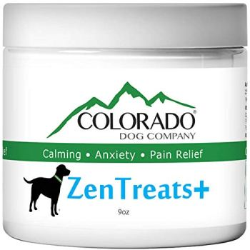 What Are The Best Calming Treats For Dogs? 15