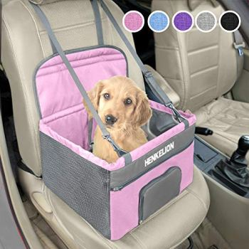 Dog Booster Car Seats - An In-Depth Guide (2020) 12