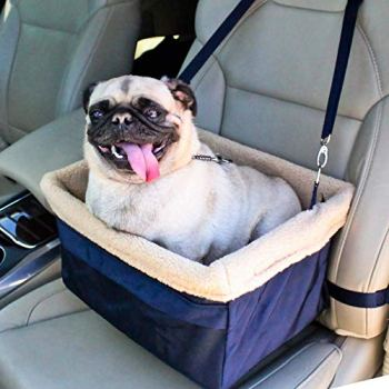 Dog Booster Car Seats - An In-Depth Guide (2020) 16