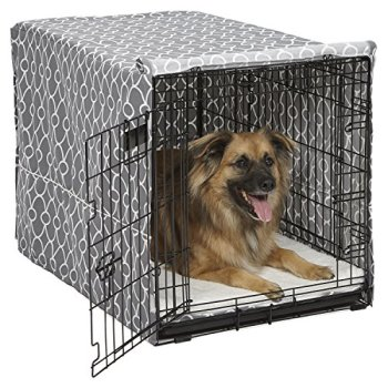 What Are The Best Dog Crate Covers In 2020? 3