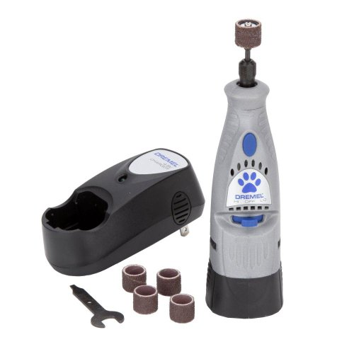 What Are The Best Dog Nail Grinders For 2020? 1