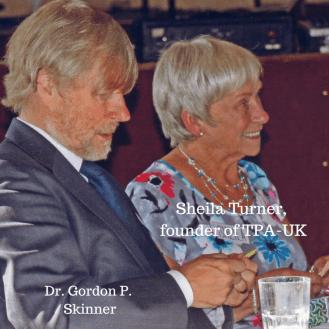 Sheila Turner TPA-UK