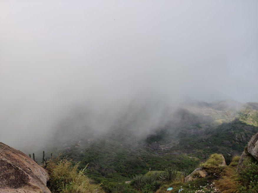 Guru Sikhar - Mount Abu