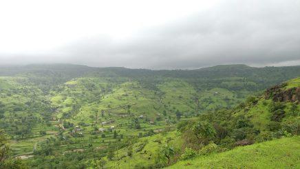 Rajgurunagar Scenery 1- Bhimashankar
