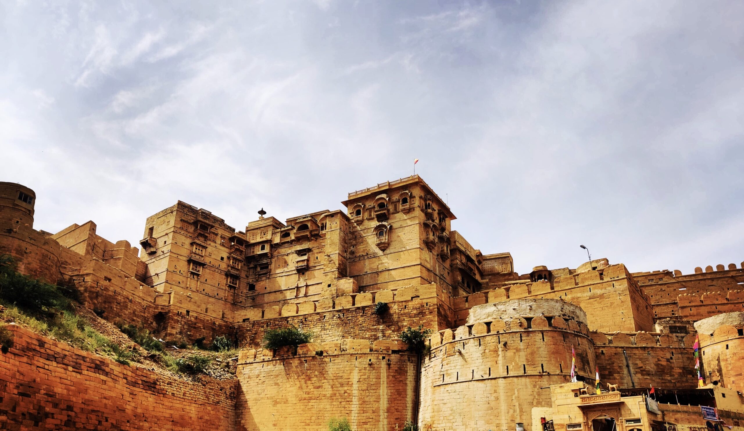 A Tour to Jaisalmer – The Golden City of Rajasthan