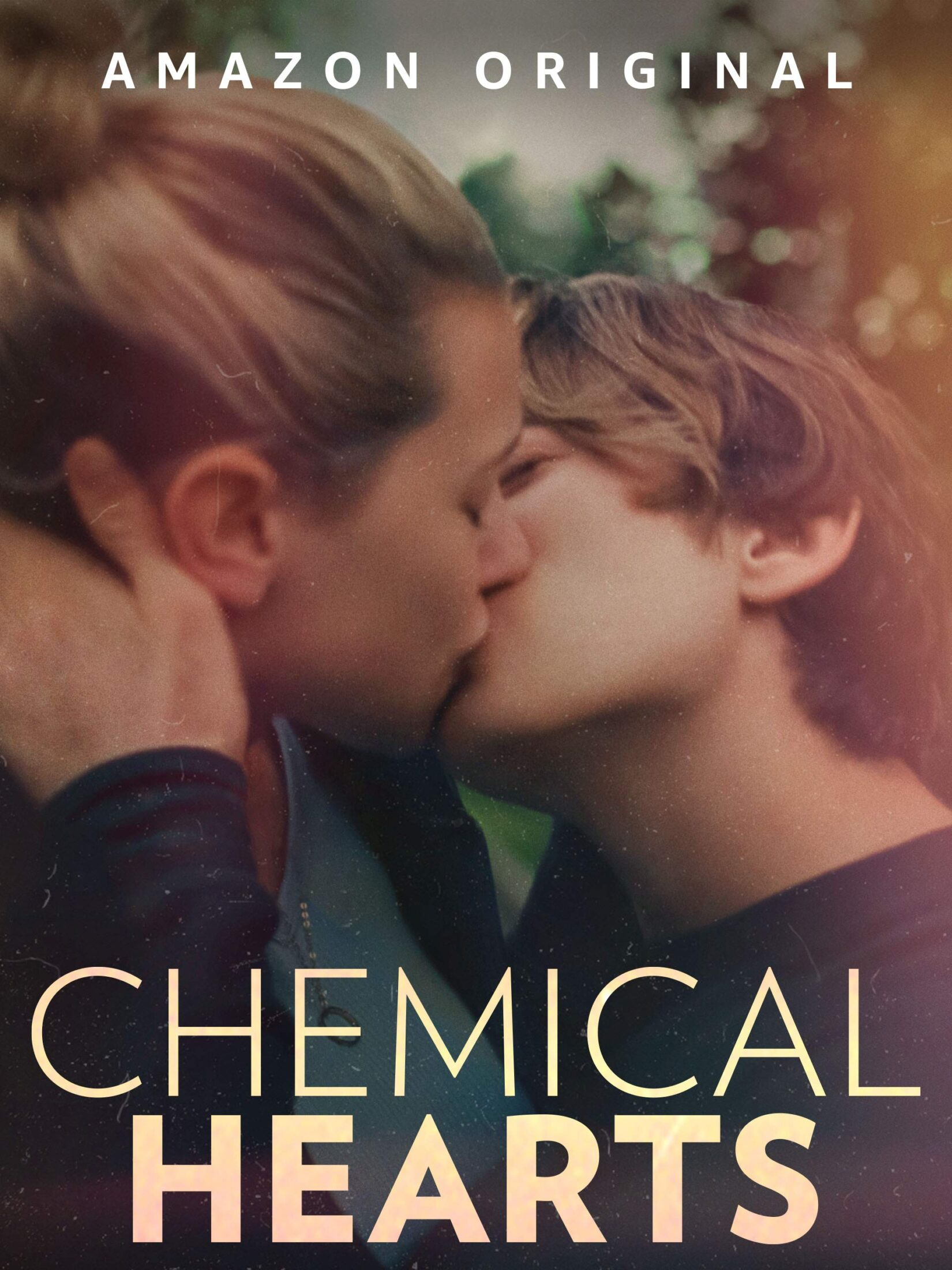 Chemical Hearts – Movie Review